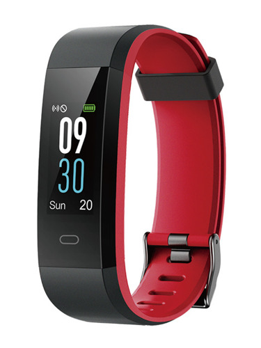 JORDAN KERR ACTIVE SMARTWATCH - JKA01 (zj936a) red