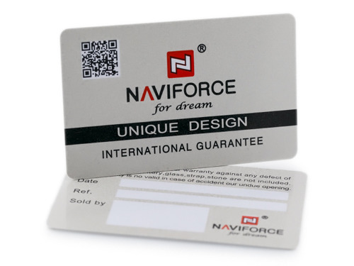 NAVIFORCE - EILERT (NV017D)