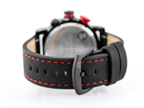 NAVIFORCE - NF9094 (zn042b) - black/red